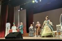 В ЦКиД прошла музыкальная сказка от Тверского академического театра драмы «Принцесса и свинопас»