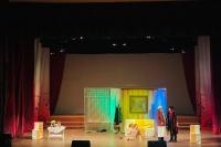Спектакль Вышневолоцкого областного драматического театра «Последняя попытка»