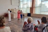 В Центре культуры и досуга состоялся праздничный концерт «Пусть добротой наполнятся сердца»